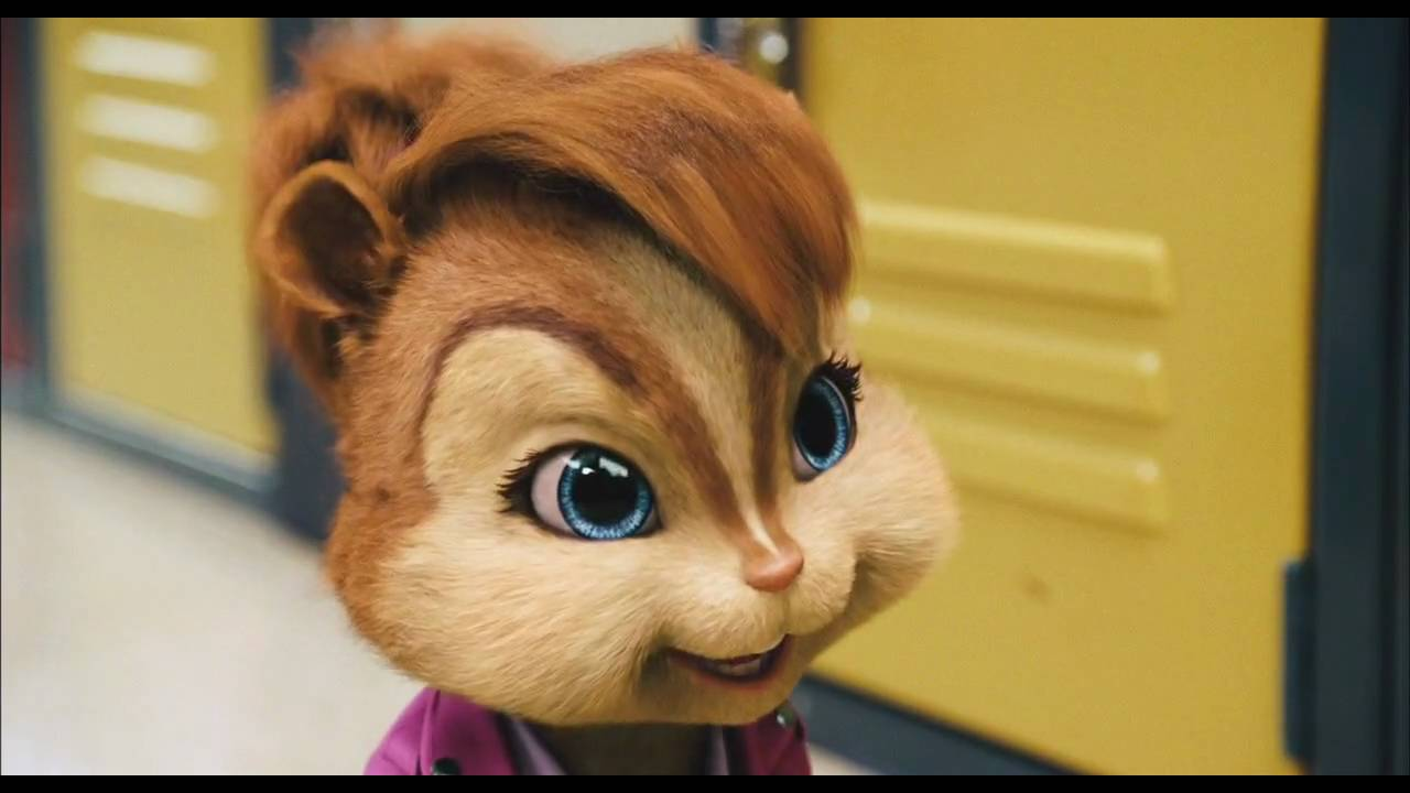 Alvin And The Chipmunks 2 - Trailer [HD]