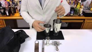 Kit Barman e Bartender - Bartender Store