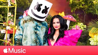 """Download Lagu Demi Lovato and Marshmello: """"OK Not To Be OK"""" and Prioritizing Mental Health 