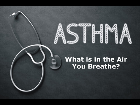The Mind Might Be Inside Your Bronchial asthma Signs and symptoms