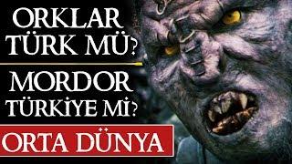 Orklar Turk Mu Mordor Turk Ye M