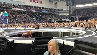Spice Girls Spice Up Your Life - GOLD CIRCLE VIP VIEW - Coventry 3rd June 2019.mp3