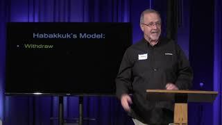 1-3-21- Recognizing God's Voice part 2