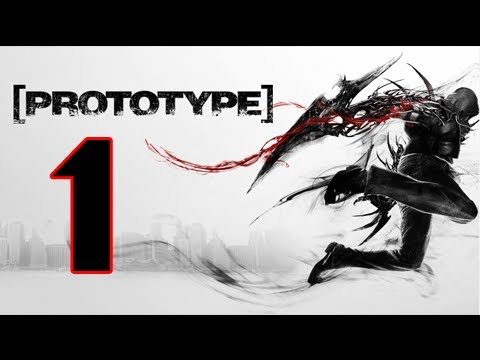 Prototype | Walkthrough | El comienzo | Parte 1