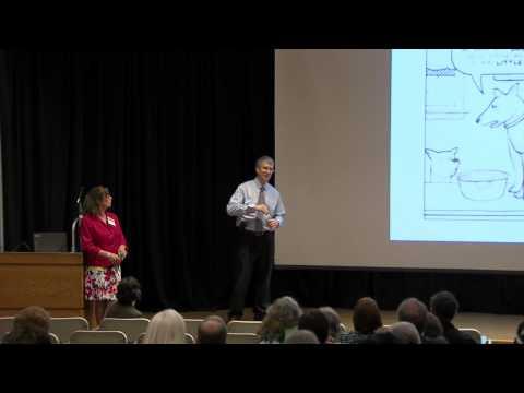Paul Breslin - MU Life Sciences & Society