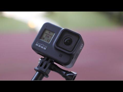 GoPro Hero 8 Vs IPhone 11 Pro! Vlogerlar Uchun Qaysi Zo'r?