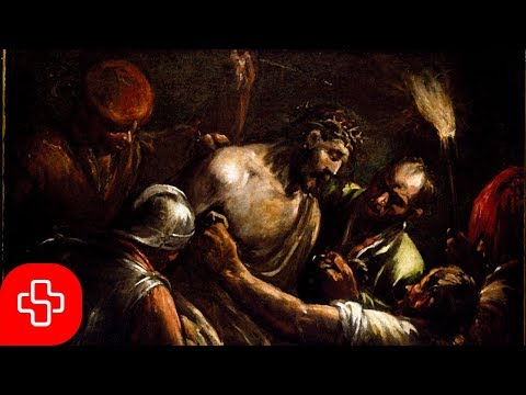 Gregorian Chant: Te Deum Laudamus (Lyric Video)