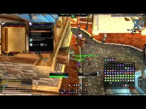 Jewelcrafting 1-600 (No Farming Required) Mists Of Pandaria