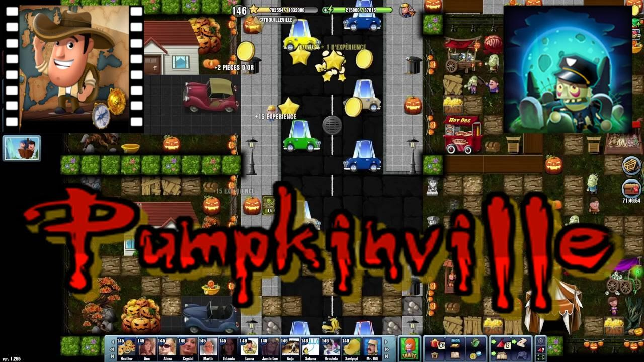 Halloween 2020 Diggy Adventure Halloween 2016~] #1 Pumpkinville   Diggy's Adventure   YouTube