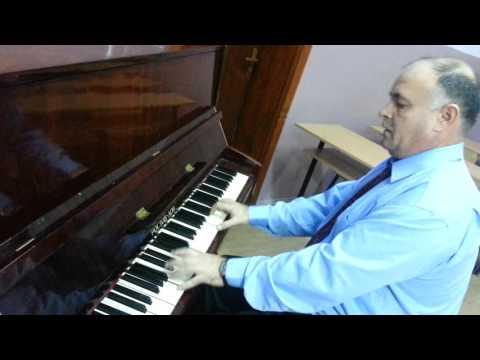 Al doilea vals / Second Waltz - Shostakovich - prof. Adrian Bordeianu