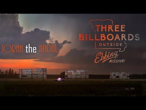 Three Billboards Outside Ebbing, Missouri Suite (Main Theme)