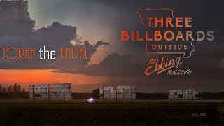 Three Billboards Outside Ebbing, Missouri Suite (Main Theme)