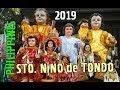 VIVA STO. NIÑO DE TONDO. HAPPY FIESTA!