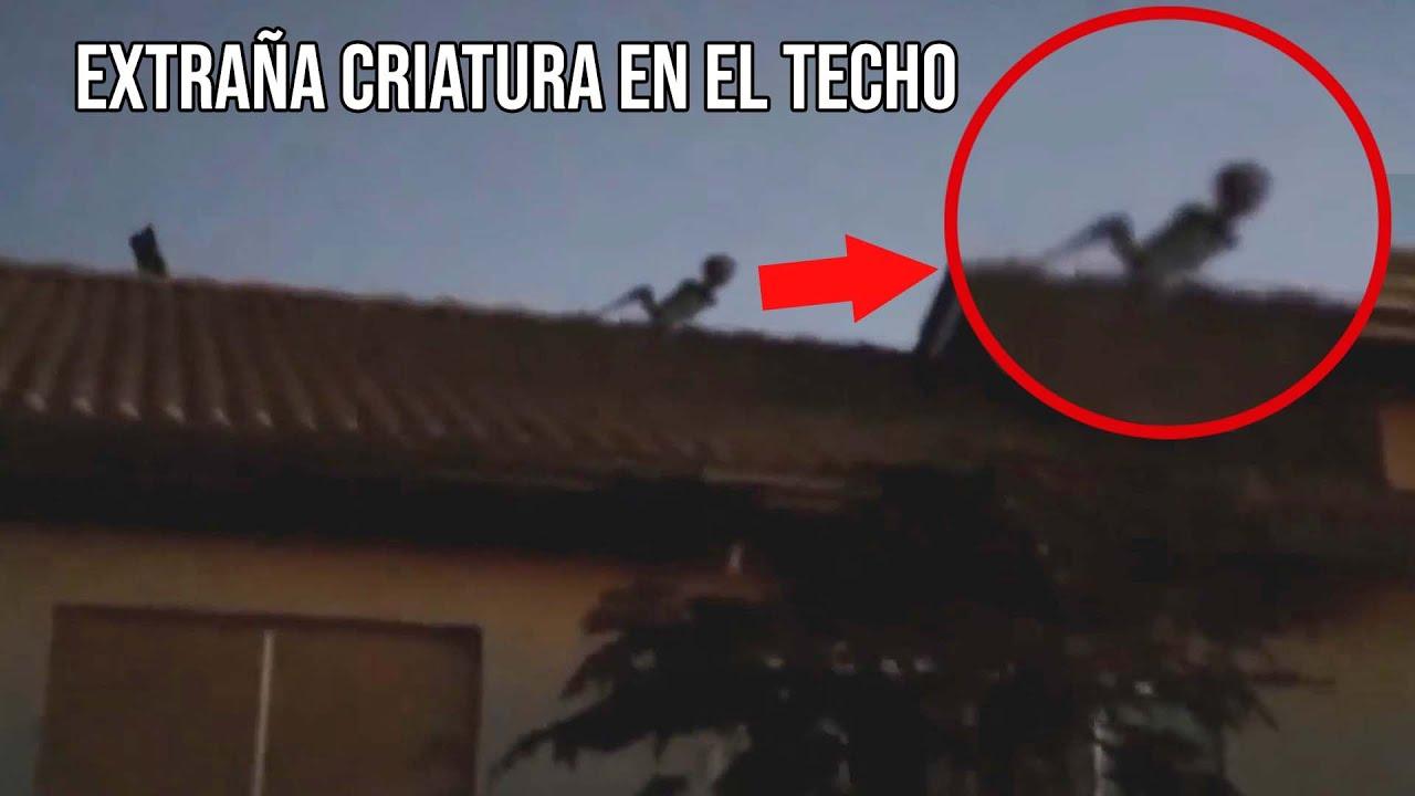 10 Videos de Terror Perfectos para Ver de Madrugada