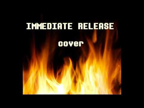 IMMEDIATE RELEASE [cover]