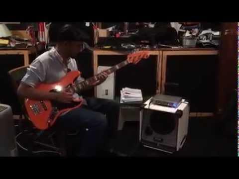 Boom Bass Cabinet..... - YouTube