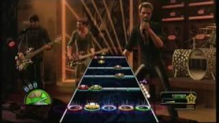 Guitar Hero Van Halen- Panama- Van Halen 100% FC Expert Drums