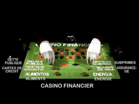 Casino Financier (Français)