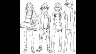Originally by azami izawa here you can get the soundtrack! https://exscnet.wordpress.com/2013/01/17/eureka-seven-ost/