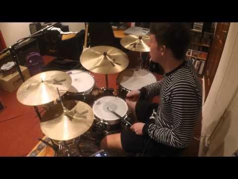 Sonor Protean Gavin Harrison Snare Drum 12x5 Quick Test - Jack Owens