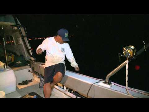HGF302 Menpachi Fishing Part 1