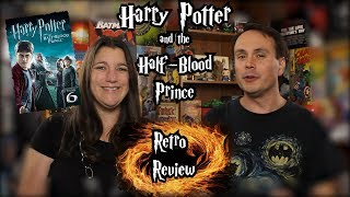 Harry Potter and the Half-Blood Prince (2009) Retro Review