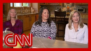 These Ohio women, who were shocked by Trump's win, say things are changing