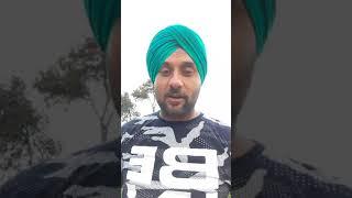 Bhinder sandhu live