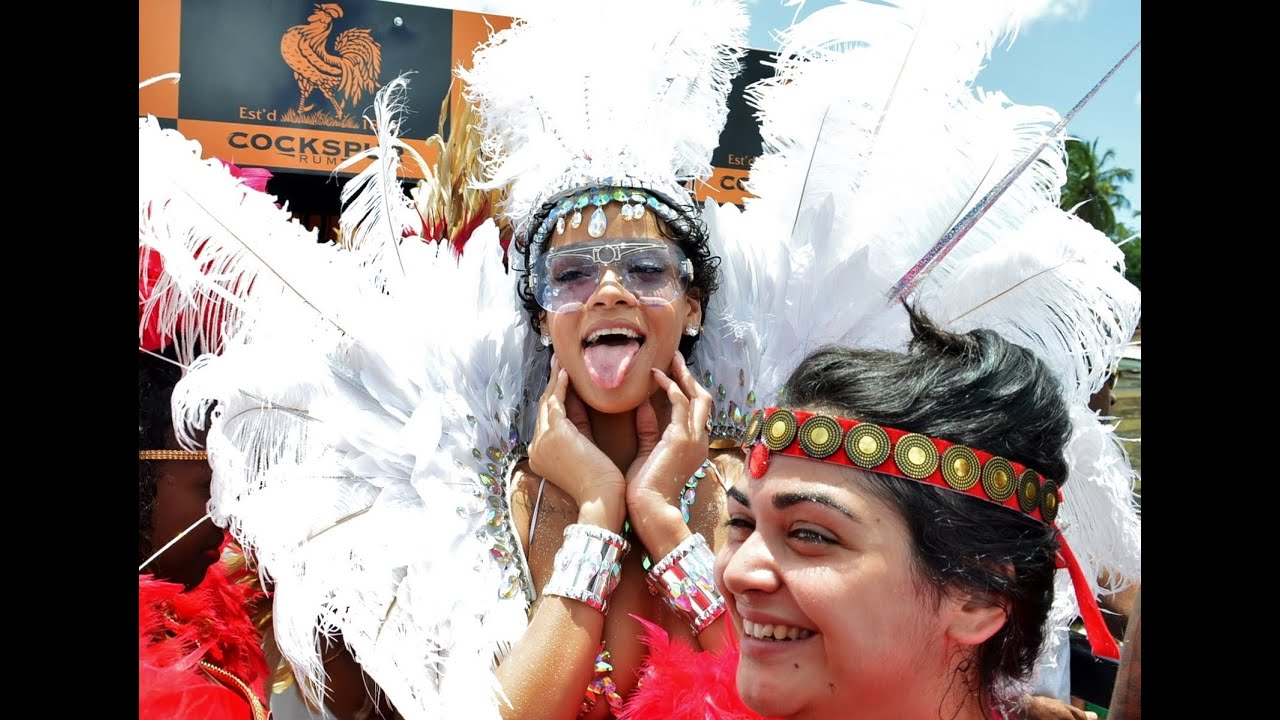 Are mistaken. rihanna barbados carnival 2013 share your