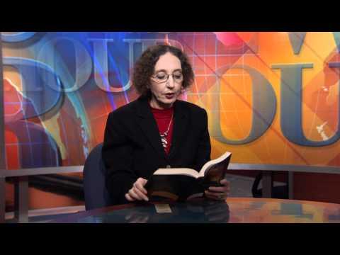 Joyce Carol Oates Reads From