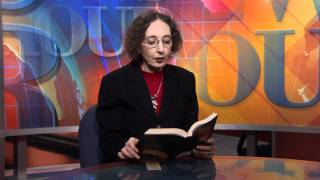 Joyce Carol Oates Reads From