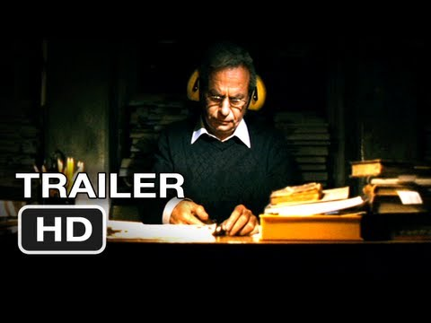 Footnote Official Trailer #1 - Movie (2011) HD