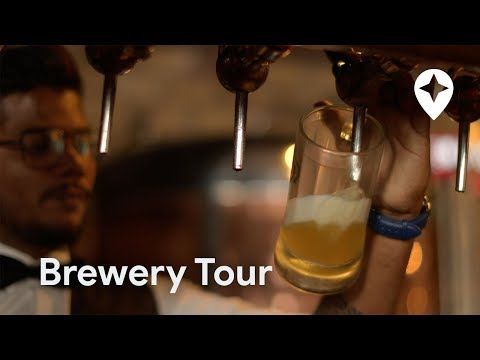 Breweries in Bangalore - On My List, Ep. 6