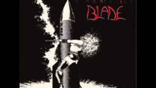 Maninnya Blade - Live Life at Speed