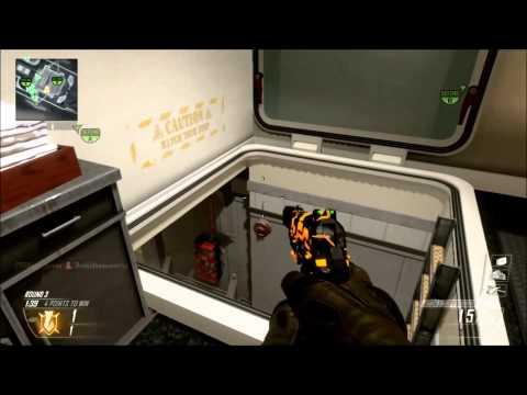 Black Ops 2   Reacciones y Momentos Graciosos #1