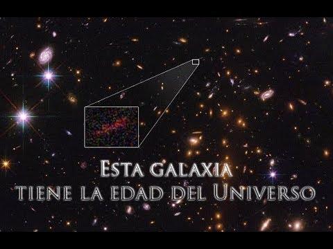 La NASA ha Hallado una Galaxia que NO Debería Existir