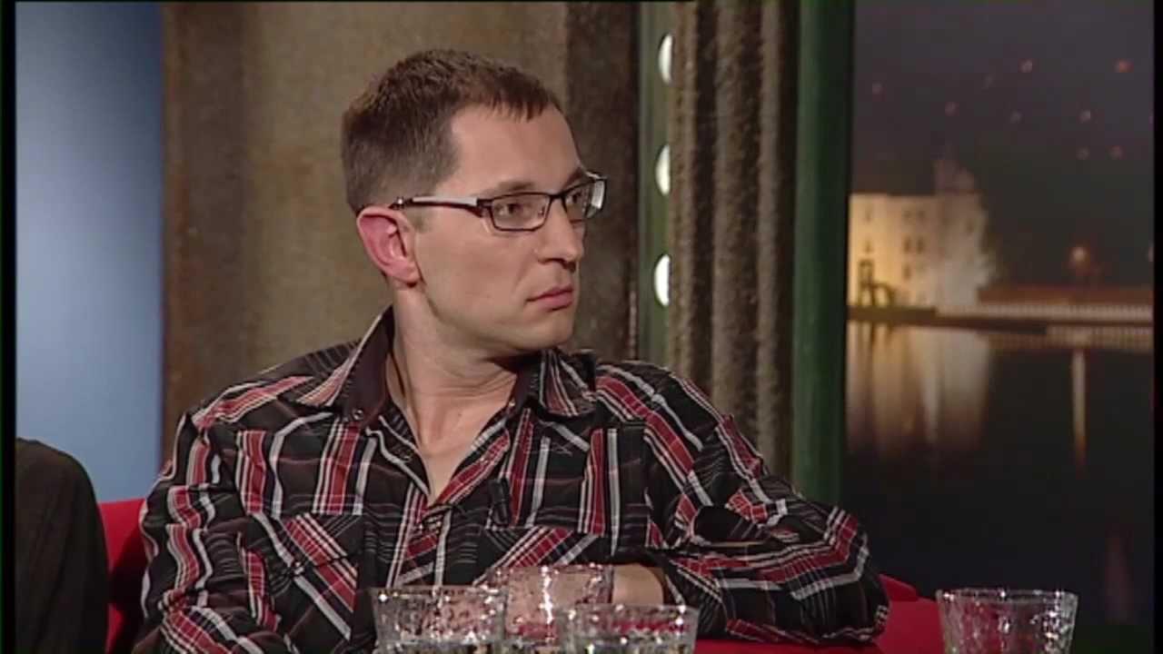 3. Martin Jelínek - Show Jana Krause 6. 1. 2012