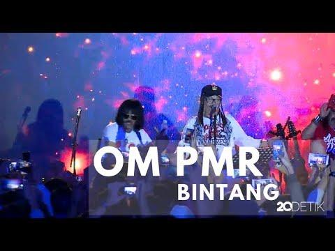 OM PMR - Bintang [Indonesia Happy]