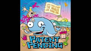 Watch Patent Pending Samantha The Great video