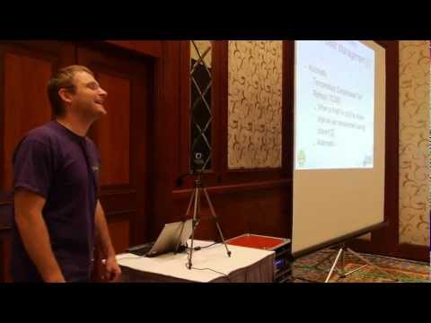 Memory Hotplug on Android presented by Zach Pfeffer