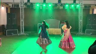 Illegal Banke Sangeet Dance Performance