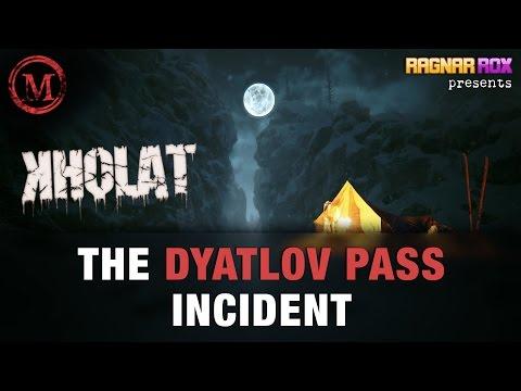 Kholat (The Dyatlov Pass Incident) - Monsters of the Week - RagnarRox |
