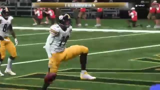 Playing madden 19 v finebros on the roed