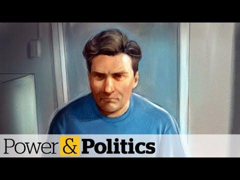 Paul Bernardo loses parole bid | Power & Politics