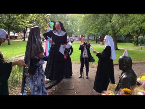 Sisters of Perpetual Indulgence, Sister Polly's Elevation part 2