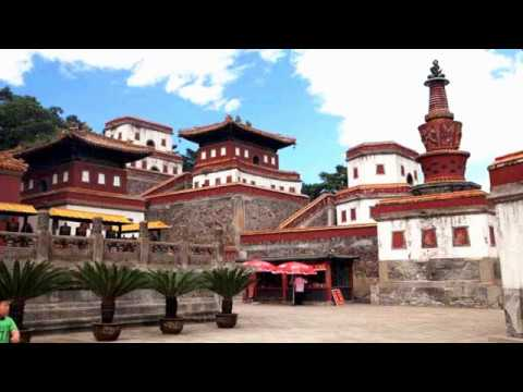 Chengde Mountain Resort - China (HD1080p)
