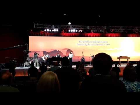In Christ Alone with the Gettys at SBC Pastors' Conference 2017