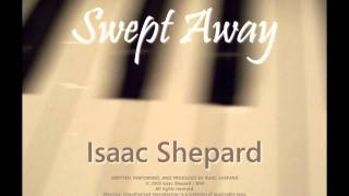"""Before Dawn"" by Isaac Shepard (from Swept Away solo piano CD)"