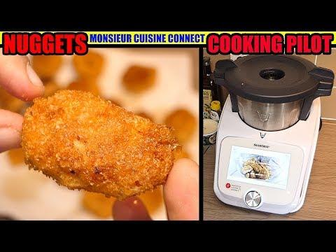 monsieur-cuisine-connect-recette-nuggets-façon-mcdonald's-(cooking-pilot)-thermomix