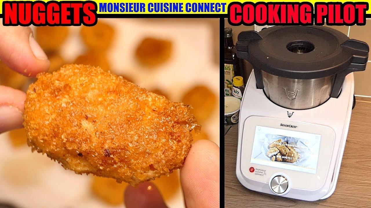 Recette Cuisine Connect
